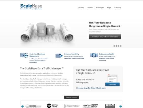 Scalebase
