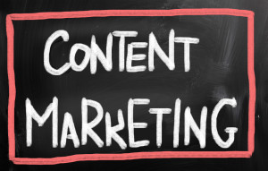 The Need for Useful (not just clever) Content Marketing