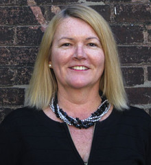 Lorraine Crowe