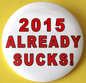 Why Your Content Marketing in 2015 Already Sucks